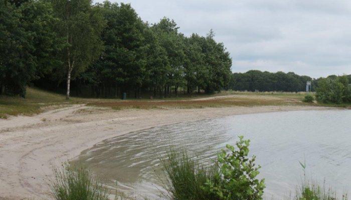 galderse meren
