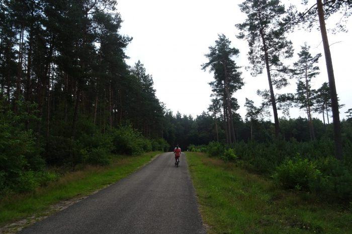 fietsrit